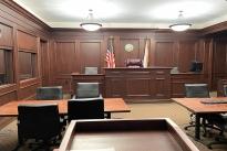 29. 2nd Fl Courtroom