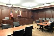 30. 2nd Fl Courtroom