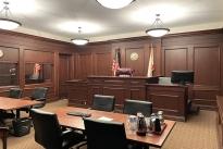 32. 2nd Fl Courtroom
