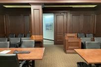 34. 2nd Fl Courtroom