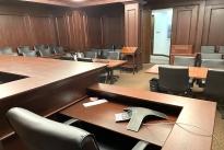 36. 2nd Fl Courtroom