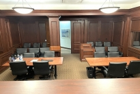 38. 2nd Fl Courtroom