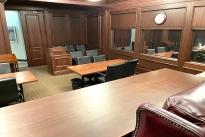 40. 2nd Fl Courtroom