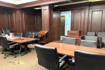 43. 2nd Fl Courtroom