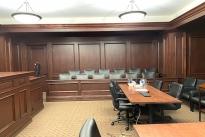 44. 2nd Fl Courtroom