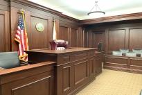 28. 2nd Fl Courtroom