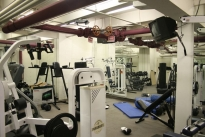 141. Basement Gym