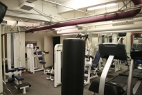 17. Basement Gym