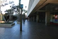 19. Rear Plaza