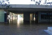 26. Rear Plaza