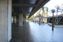 25. Rear Plaza