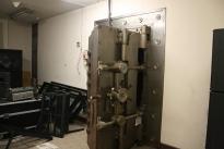 16. Basement Bank Vault