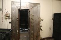 17. Basement Bank Vault
