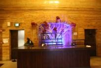 38. Second Floor Lobby
