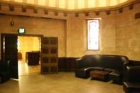 40. Second Floor Lobby