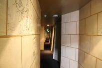 59. VIP Hallway