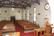 24. Chapel