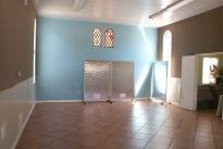 54. Patio Room
