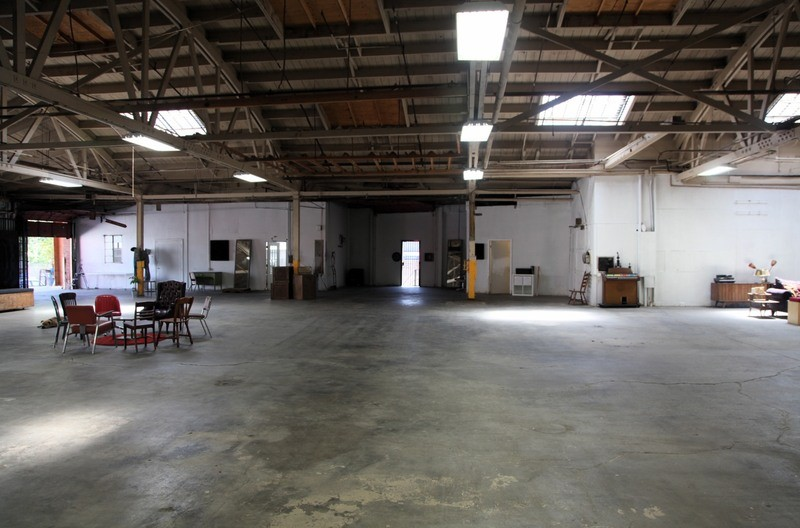 44. East Studio