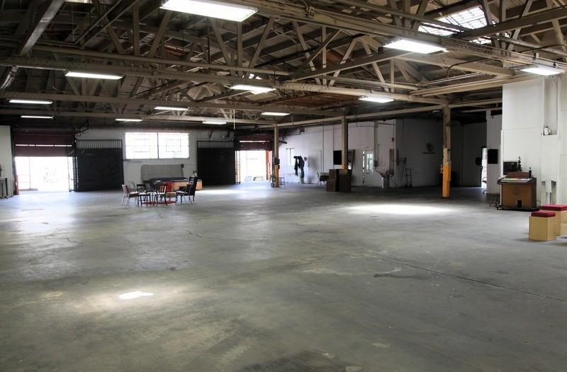 52. East Studio
