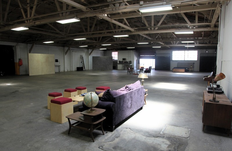 58. East Studio