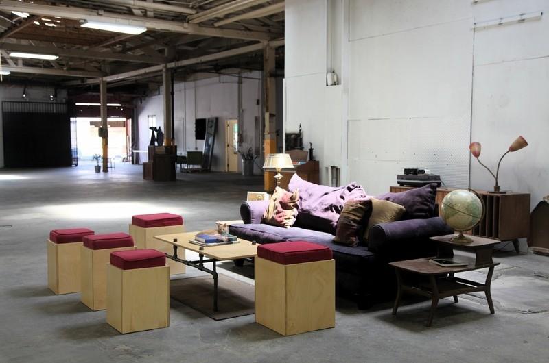 68. East Studio