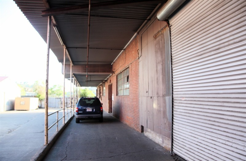 79. East Loading Dock