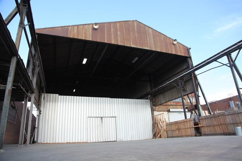 134. Annex Bldg. Exterior
