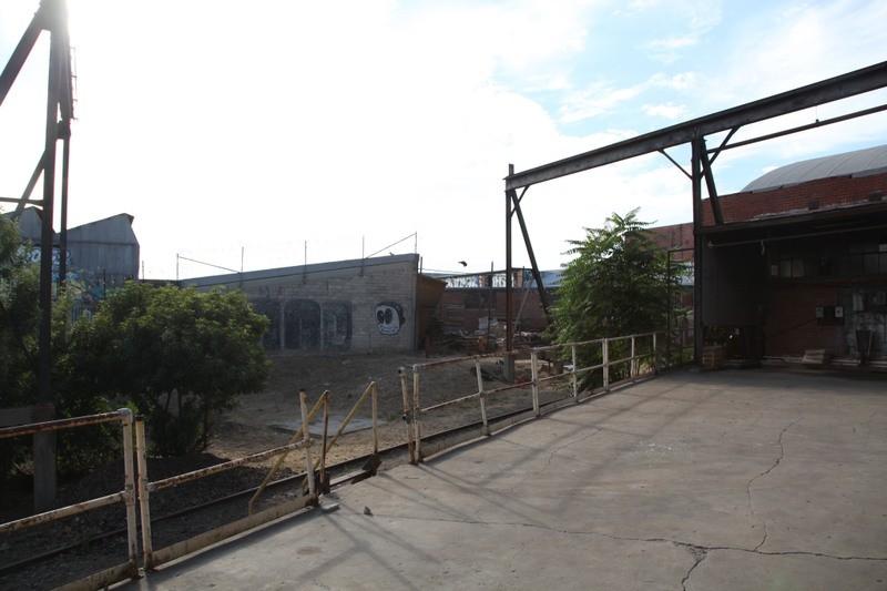 136. Annex Bldg. Exterior
