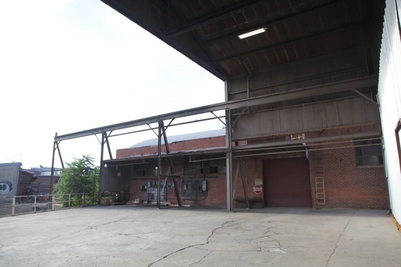 137. Annex Bldg. Exterior