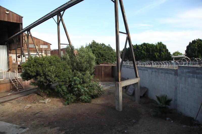 144. Annex Bldg. Exterior