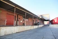 73. East Loading Dock