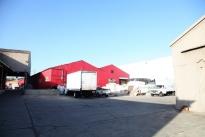 84. East Loading Dock