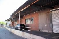 76. East Loading Dock