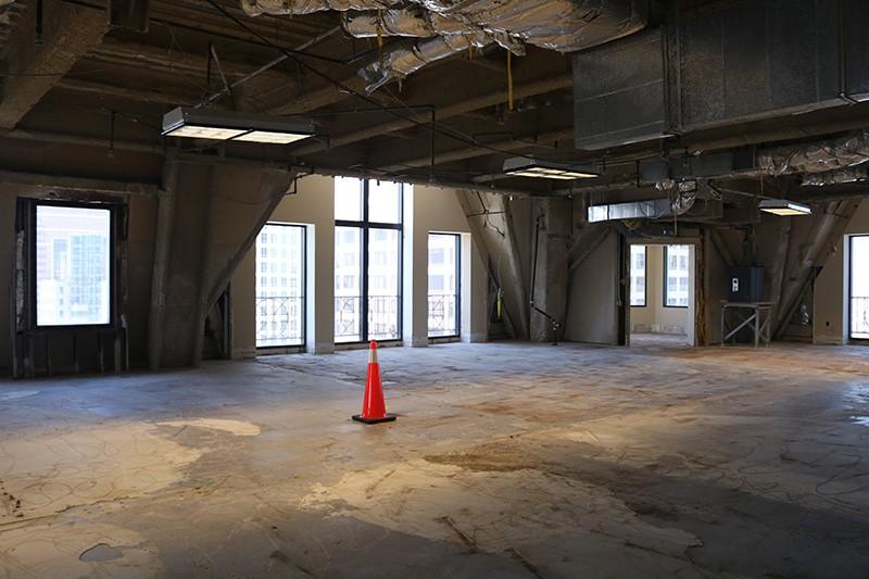 45. Twenty Fourth Floor