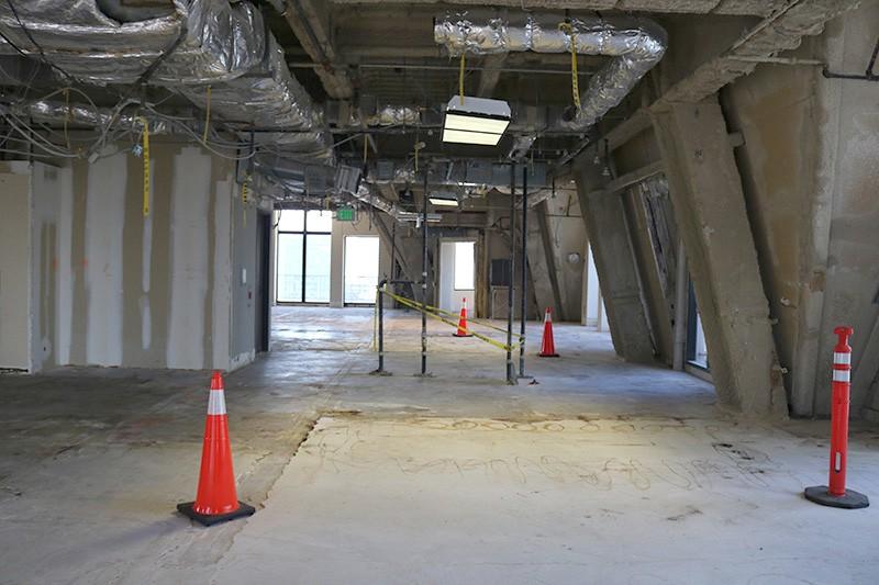 50. Twenty Fourth Floor