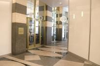 10. Street Level Lobby