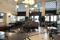 38. Restaurant 10e
