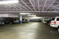 7. Parking Garage