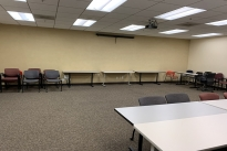 42. Conference Room A
