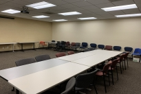43. Conference Room A