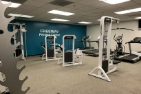 47. Gym