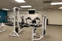 49. Gym