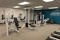 48. Gym