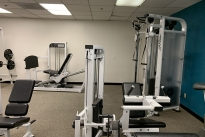 50. Gym