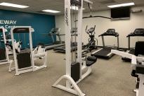 52. Gym