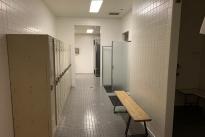 54. Locker Room