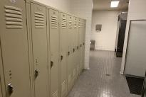56. Locker Room