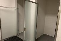 57. Locker Room
