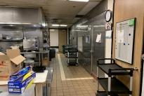 68. Cafeteria
